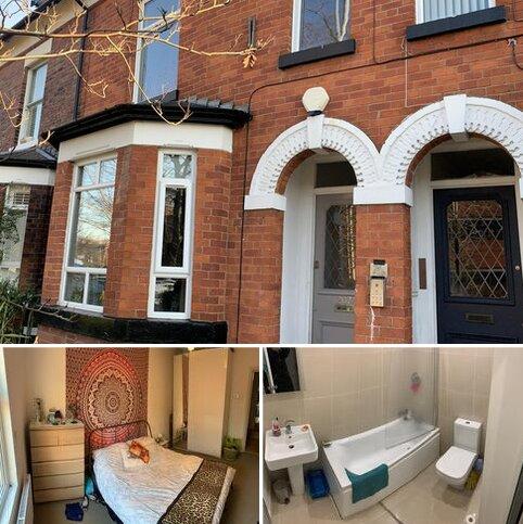 1 bedroom apartment to rent - 207 Burton Road , Didsbury  M20