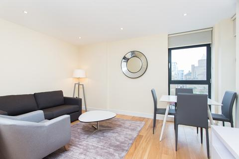 2 bedroom flat to rent - Phoenix Lofts Apartments, 1 Saltwell Street, London, E14