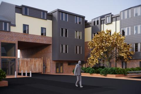 Studio for sale - Blackfriars Trinty Hall, Woodhouse Street LS6