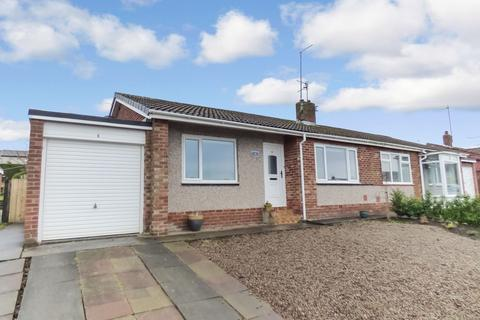 2 bedroom bungalow to rent - Mayfield, Morpeth, Northumberland, NE61 2AG