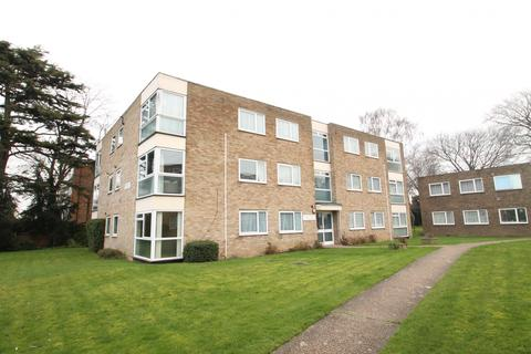 2 bedroom flat to rent - Moray Court, Warham Road, South Croydon, Surrey, CR2