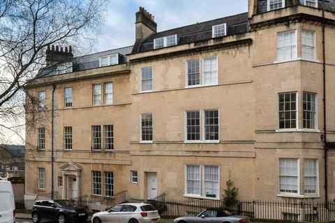2 bedroom apartment to rent - Portland Place