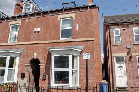 3 bedroom end of terrace house for sale - Sharrow Street, Sheffield