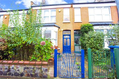 5 bedroom terraced house for sale - Clifton Road, London, N3