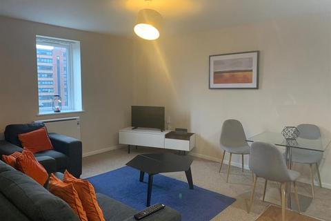 2 bedroom apartment to rent - Park Rise , 73 Seymour Grove, Manchester, M16 0UB