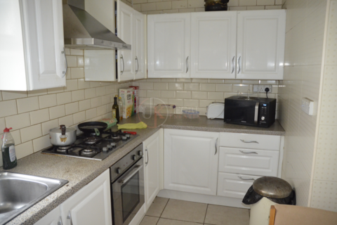 2 bedroom house share to rent - Charlotte Road, Sheffield S1