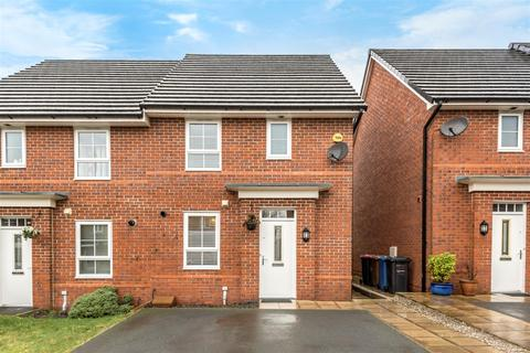 3 bedroom semi-detached house to rent - Holden Drive, Swinton, Manchester, M27 4FR