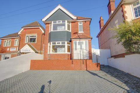 3 bedroom detached house for sale - Archery Road, Woolston