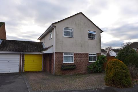 4 bedroom detached house to rent - Rownhams   Lucas Drive   UNFURNISHED