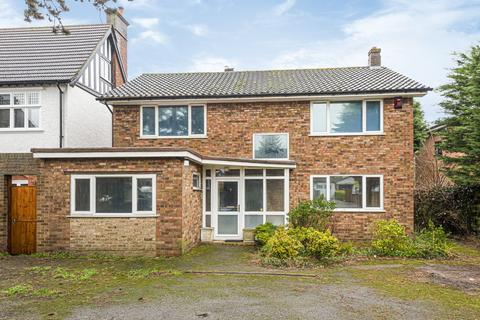 4 bedroom detached house for sale - Beckenham Road West Wickham BR4