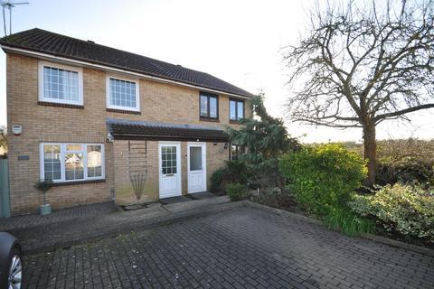 2 bedroom maisonette for sale - Carbury Close, Hornchurch, Essex, RM12