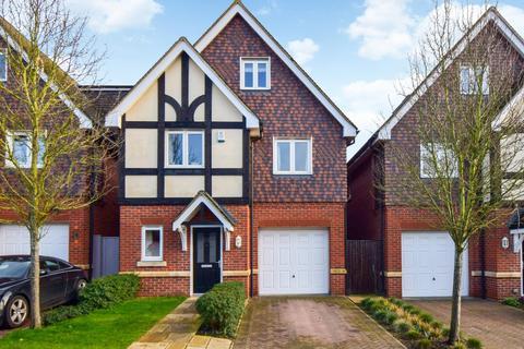 4 bedroom detached house for sale - Winters Acre, Burnham, SL1