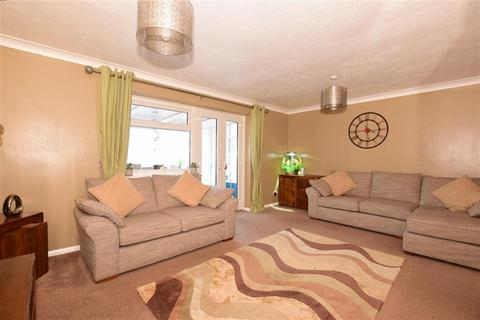 3 bedroom semi-detached house for sale - Trevino Drive, Walderslade Woods, Chatham, Kent