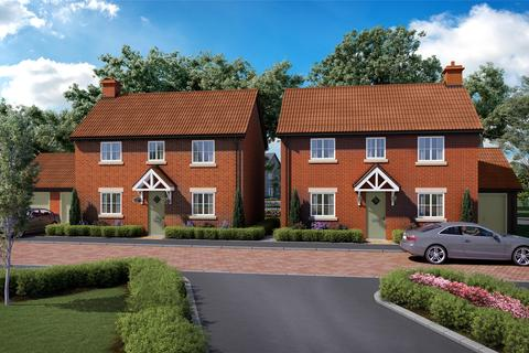 3 bedroom detached house for sale - SHOWHOME OPENING - HARFORD PLACE, Rangeworthy, BRISTOL, BS37 7LZ