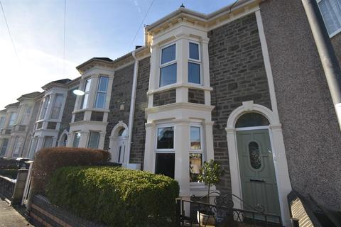 2 bedroom terraced house for sale - Broadfield Avenue, Bristol, BS15 1HX