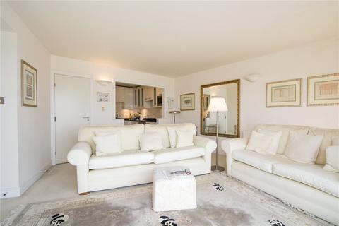 2 bedroom flat to rent - Cascades Tower, 4 Westferry Road, London, E14