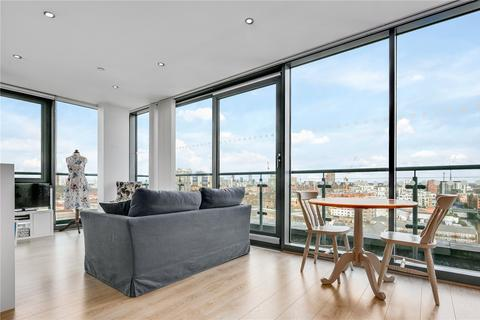 1 bedroom flat for sale - Craig Tower, 1 Aqua Vista Square, London, E3