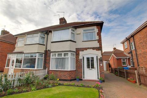 3 bedroom semi-detached house to rent - SHERIFF HIGHWAY, HEDON, HULL HU12 8HD
