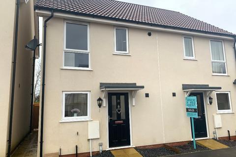 2 bedroom semi-detached house to rent - Cherry Paddocks, , Cherry Willingham, LN3 4GW