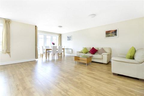 2 bedroom apartment to rent - Enterprise House, St. David's Square, Isle Of Dogs, London, E14
