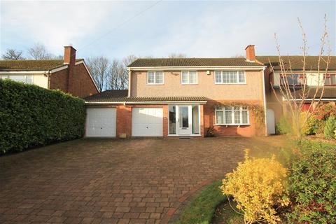 4 bedroom detached house for sale - Heath Croft Road, Four Oaks, B75 6RN