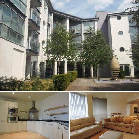 2 bedroom apartment to rent - The Marlborough, Cranmer Street
