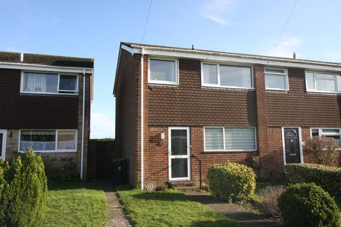 3 bedroom end of terrace house for sale - Haworth Close, Christchurch BH23