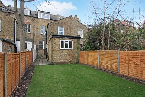 2 bedroom flat for sale - Birkbeck Road, Acton, London, W3