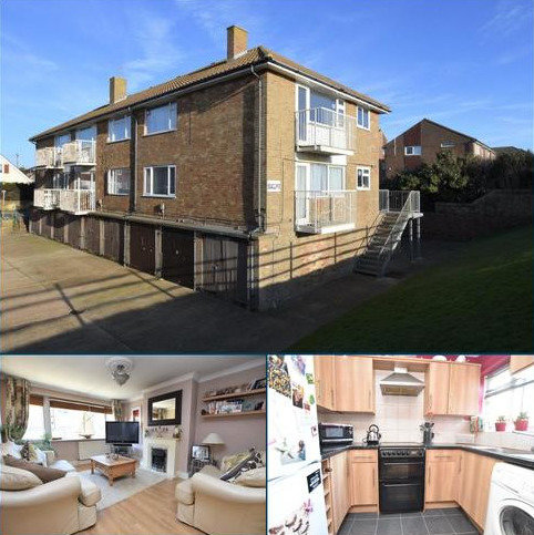 2 bedroom ground floor flat for sale - Seacliffe, South Coast Road, Telscombe Cliffs BN10 7AE