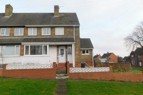 3 bedroom semi-detached house for sale - RED COURTS, BRANDON, DURHAM CITY