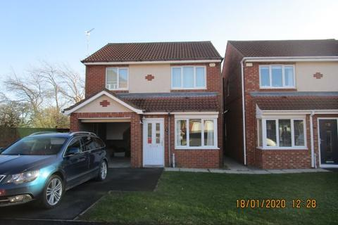 3 bedroom detached house to rent - DUMBARTON CLOSE, THE BROADWAY, SUNDERLAND SOUTH