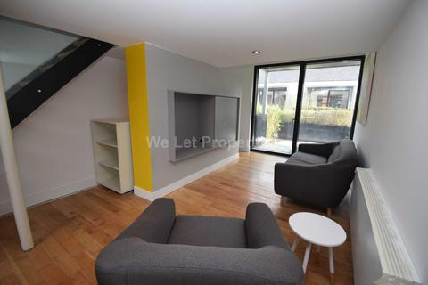 2 bedroom house to rent - Fir Street, Chimney Pot Park