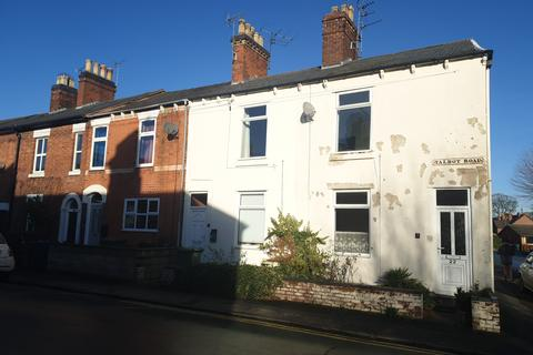 2 bedroom end of terrace house to rent - Talbot Road, Stafford ST17