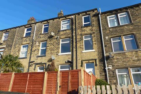 2 bedroom terraced house to rent - Longwood Gate,Longwood, Huddersfield, Huddersfield, West Yorkshire, HD3