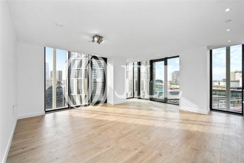 2 bedroom apartment to rent - Stratosphere Tower, Stratford, London E15