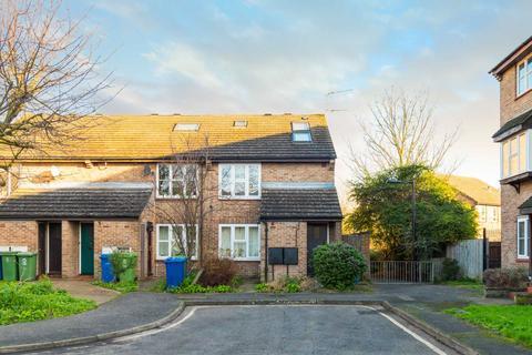 2 bedroom apartment to rent - St Paul`s Terrace, Kennington, London, SE17