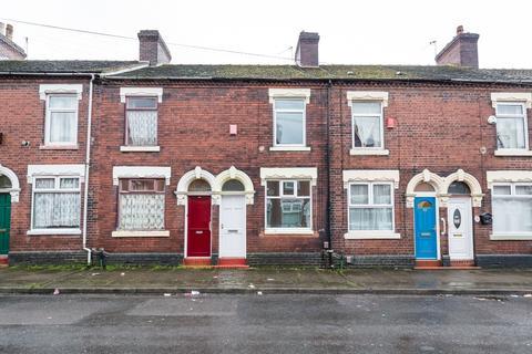 2 bedroom terraced house for sale - Kimberley Road, Etruria, Stoke-on-Trent, ST1 4DA