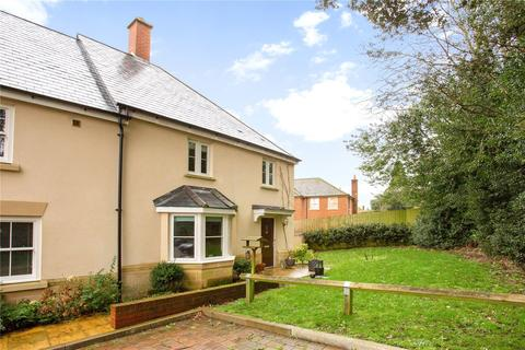 2 bedroom end of terrace house for sale - Whatley Drive, Pewsey, Wiltshire, SN9