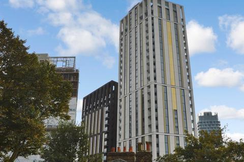 1 bedroom flat to rent - River Mills One, Lewisham SE13