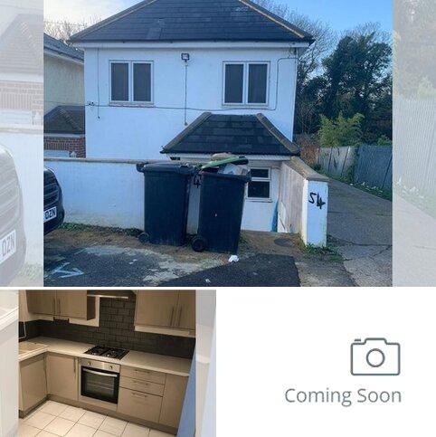 3 bedroom detached house to rent - huntley Road, Northfleet DA11
