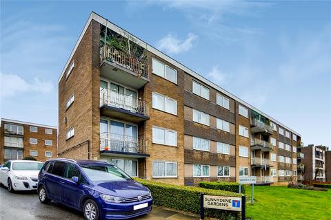 2 bedroom apartment for sale - Sunnydene Lodge, Sunnydene Gardens, Wembley, HA0