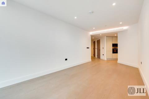 1 bedroom apartment to rent - Albert Embankment London SE1