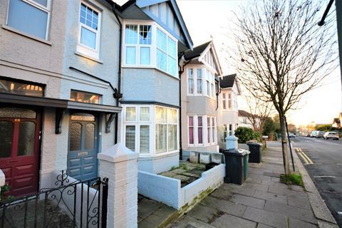 1 bedroom flat to rent - Lyndhurst Road , , Hove, BN3 6FB