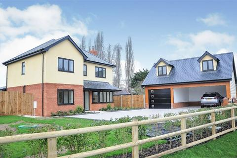 5 bedroom detached house for sale - Woodhall Hill, Chignal Smealy, Chelmsford, Essex