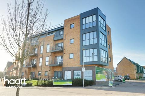 2 bedroom apartment for sale - Dyson Drive, Uxbridge