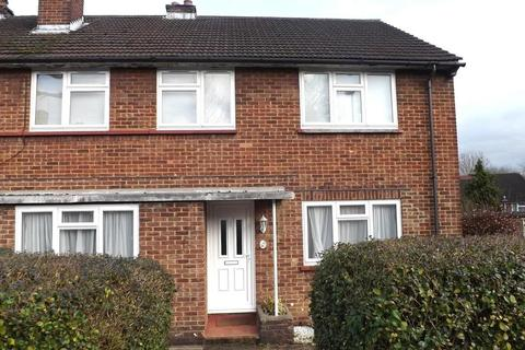 2 bedroom maisonette for sale - Harcourt Avenue, Edgware HA8