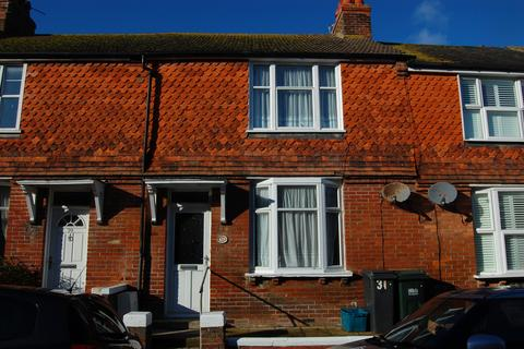 2 bedroom terraced house to rent - St Georges Road, Eastbourne BN22