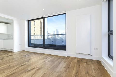 2 bedroom flat to rent - Odessa Street, London