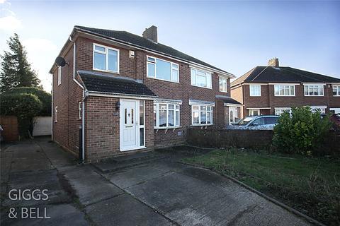 3 bedroom semi-detached house for sale - Uplands, Luton, Bedfordshire, LU3