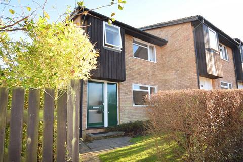 3 bedroom terraced house for sale - 76 Kennedy Gardens, SEVENOAKS, Kent